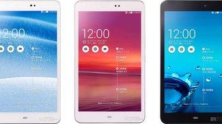 ASUS MeMO Pad 8: Mögliche Nexus 8-Vorlage mit Intel 64-Bit-SoC, LTE &amp&#x3B; Full HD-Screen vorgestellt