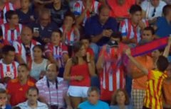 Atletico Madrid – Real...