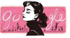 Audrey Hepburn: 85. Geburtstag – Google feiert legendäre Schauspielerin