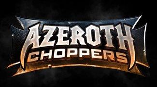 "WoW: Neue Folgen der Webserie ""Azeroth Choppers"" online"