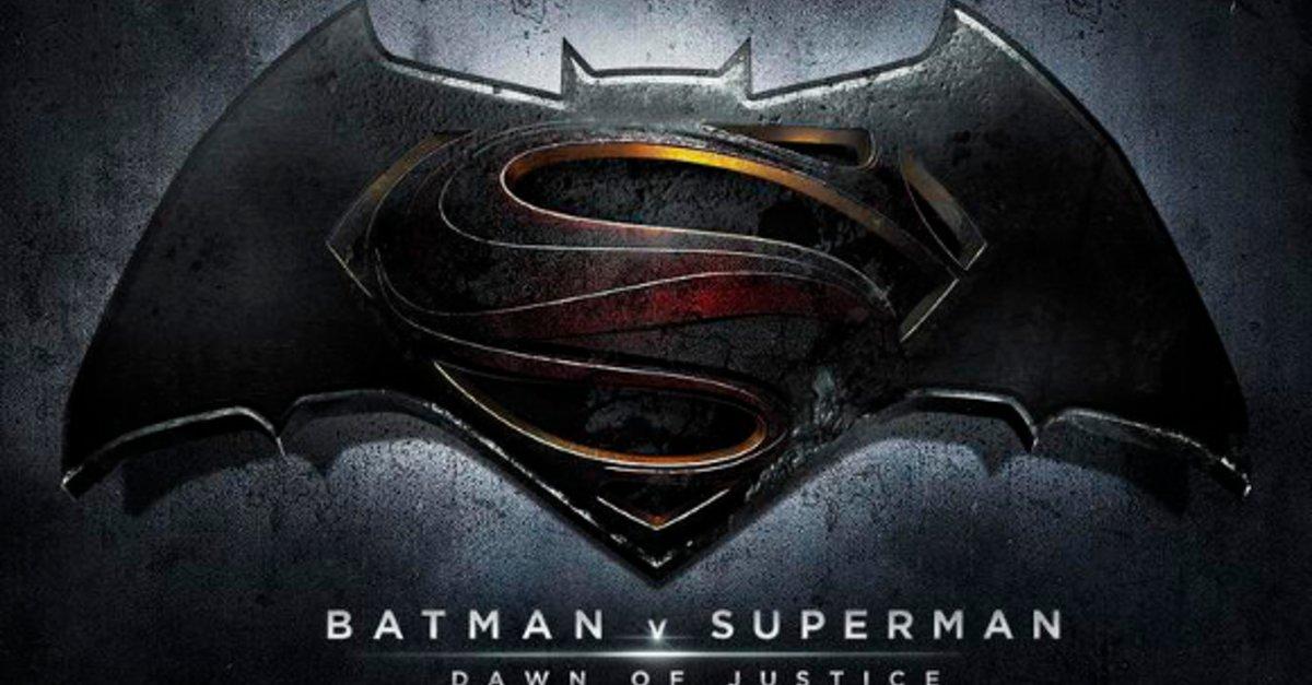 Batman Vs Superman Fortsetzung