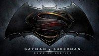 Batman v Superman: Warum der Film kein Man of Steel 2 wird