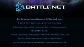 Battle.net down: Ursachen und Lösungen