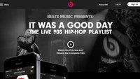 Apple und Beats: Beats Music hat nur rund 111.000 Abonnenten