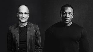 """Apple-Music-Manager Iovine: """"Wir wollen nicht Label werden"""""""