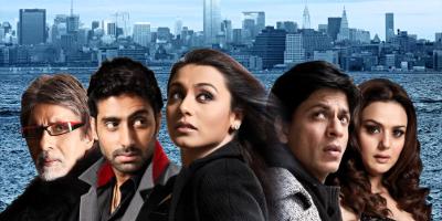 Bollywood Bis Dass Das Glück Uns Scheidet