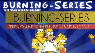 burning series: serien online sehen