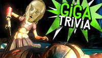 GIGA Trivia #47: Robotic Little Sisters