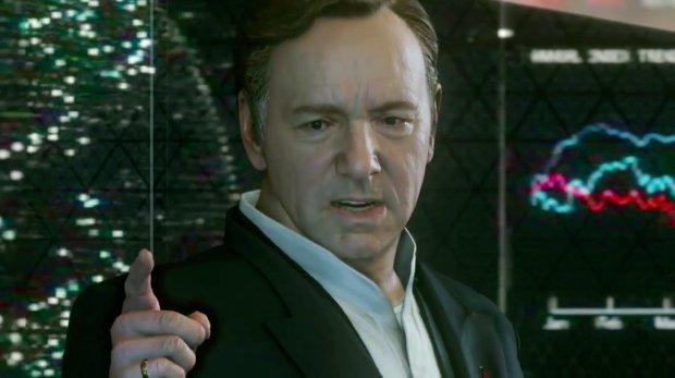 Call of Duty - Advanced Warfare: Reveal-Trailer samt Kevin Spacey & Release-Datum veröffentlicht