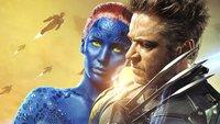 X-Men - Zukunft ist Vergangenheit: 22 geniale Poster