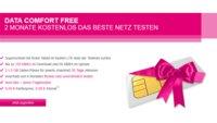 Deutsche Telekom schenkt euch 10 GByte LTE-Datenvolumen