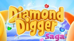 Diamond Digger Saga: Tipps,Tricks, Cheats für Android, Facebook und iOS