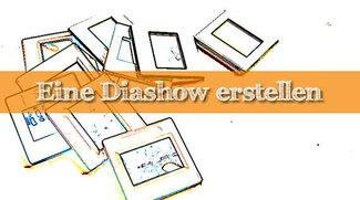 Schnell eine kostenlose Diashow erstellen - mit IrfanView