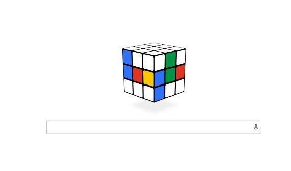 Erfindung des Zauberwürfels: 40 Jahre Rubik's Cube