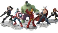 Disney Infinity 2.0: Avengers als erste Marvel-Figuren im neuen Trailer