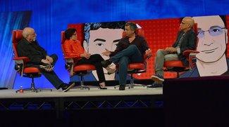 Apple: Eddy Cue verspricht für 2014 bestes Produkt-Lineup in 25 Jahren