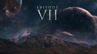 Star Wars 7: J.J. Abrams motiviert & Skywalker-Spin-off?
