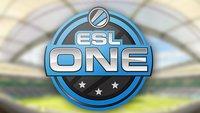 E-Sport: ESL One Frankfurt bekommt TV-Werbespot