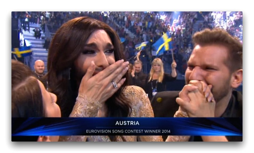 eurovision wann