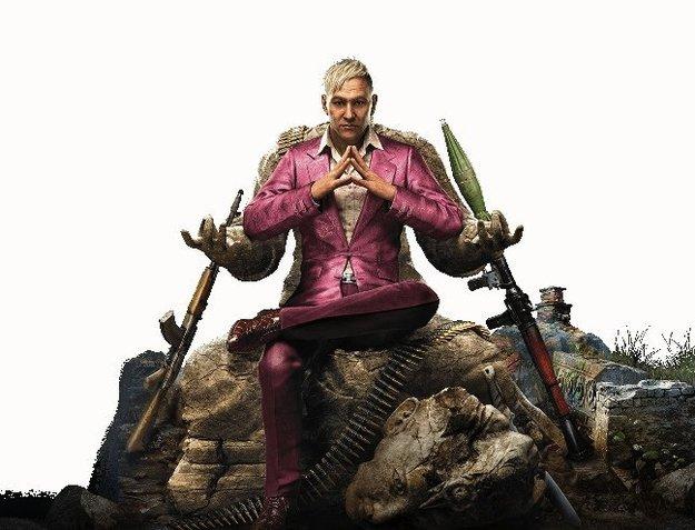 Far Cry 4: Season Pass bei GameStop gelistet