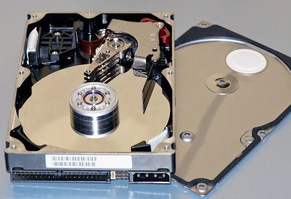 Festplatte überprüfen und Oberfläche testen - ganz einfach
