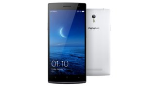 Oppo Find 7a: Ab sofort in Europa bestellbar