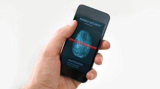 Samsung plant Fingerabdruck/Iris-Scanner für mehr Geräte