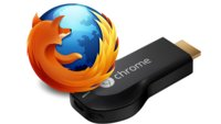 Firefox mit baldiger Chromecast-Unterstützung