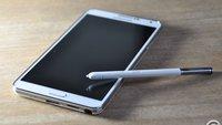 Samsung Galaxy Note 4: Erste Gerüchte zu den Features
