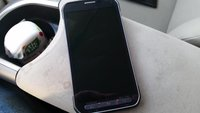 Samsung Galaxy S5 Active in Video-Leak zu sehen