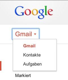 gmail-kontakte-importieren