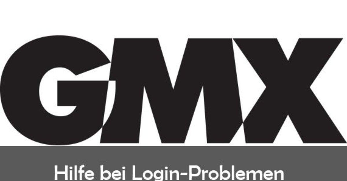 GMX Login nicht möglich: Störungen heute - aktuelle