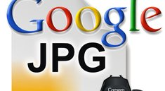 Bei Google Bilder hochladen - suchen und finden