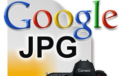 Bei Google Bilder hochladen -...