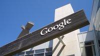 Google: Nun wertvollste Marke der Welt, verdrängt Apple von Platz 1