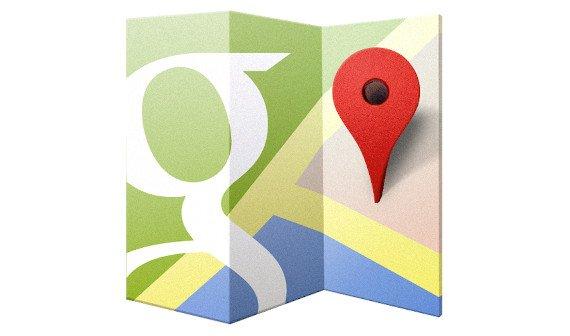 Google Maps 8.0: Ab sofort mit Offline-Modus und mehr