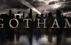 Wann ist Start von Gotham...