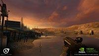 Half-Life 2 und Portal: Spieleklassiker für Android erschienen - vorerst Shield-Exklusiv