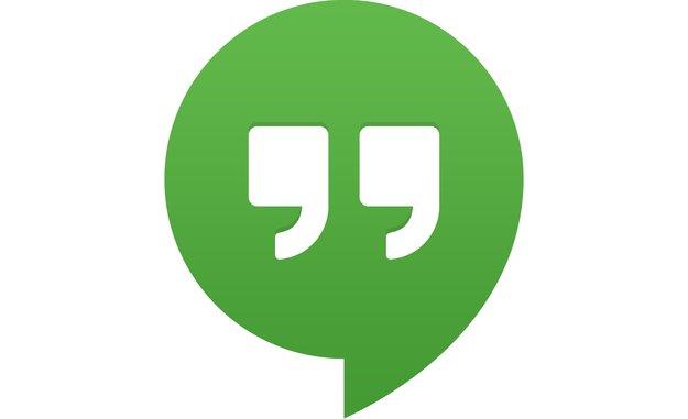 Hangouts: Telefonie-Service Google Voice hält in Messenger Einzug