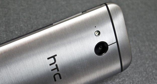 HTC One mini 2: Mittelklasse-Gerät mit 13 MP-Kamera offiziell vorgestellt [Update: Hands-On-Video]