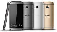 HTC One Mini 2: Kein Motion Launch, FitBit, Zoe & Pan 360 (Gerücht)