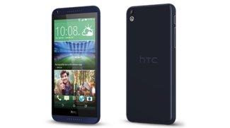 HTC Desire 816G mit Dual-SIM-Funktionalität ab sofort erhältlich