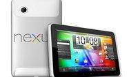 """HTC als Hersteller des """"Nexus 8"""" (Flounder) gesichtet"""