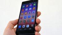 Huawei Ascend P7: Hands-On-Video, Specs, Bilder und erster Eindruck zum neuen Flaggschiff [Exklusiv]