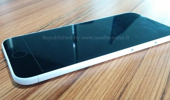 iPhone 6: Neues Video zeigt realistisches Mock-up