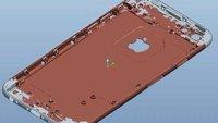 iPhone 6: Neues 3D-Rendering stammt angeblich von Foxconn