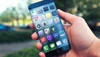 iPhone 6:  Apple liefert Saphirglas aus eigener Fabrik nach China