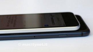 iPhone 6: Neuer Vergleich mit iPod touch zeigt Ähnlichkeiten