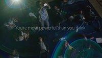 Künstler beschuldigt Apple des Slogan-Diebstahls