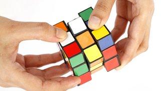 Rubik's Cube: Die Lösung für Anfänger und Fortgeschrittene (PDF)